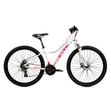 Bicicleta olmo safari 295+disc