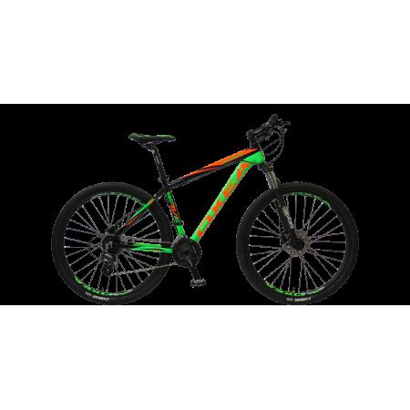 Bicicleta economica neuquen
