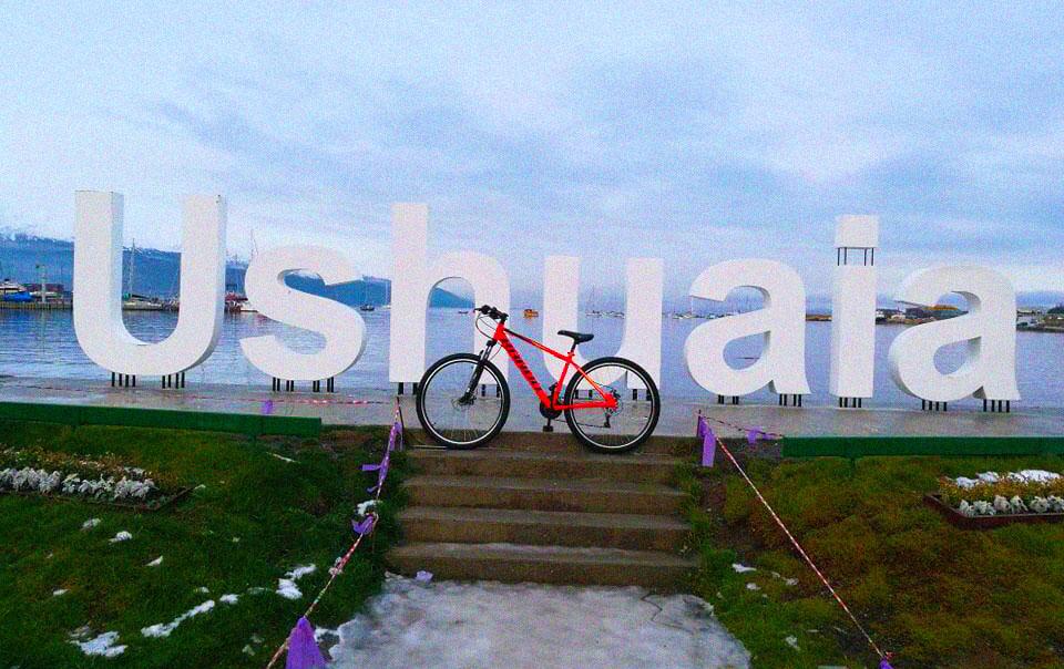 Kando Bicicleta
