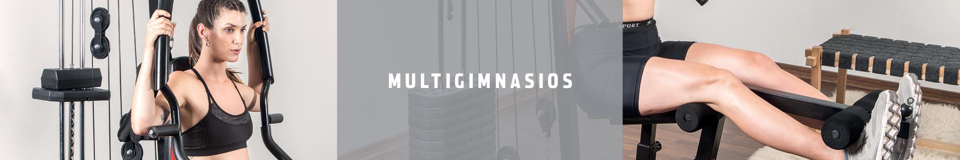multigimnasios
